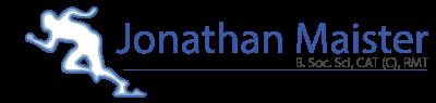 Jonathan Maister